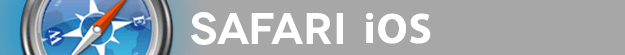 Safari iOS Browser