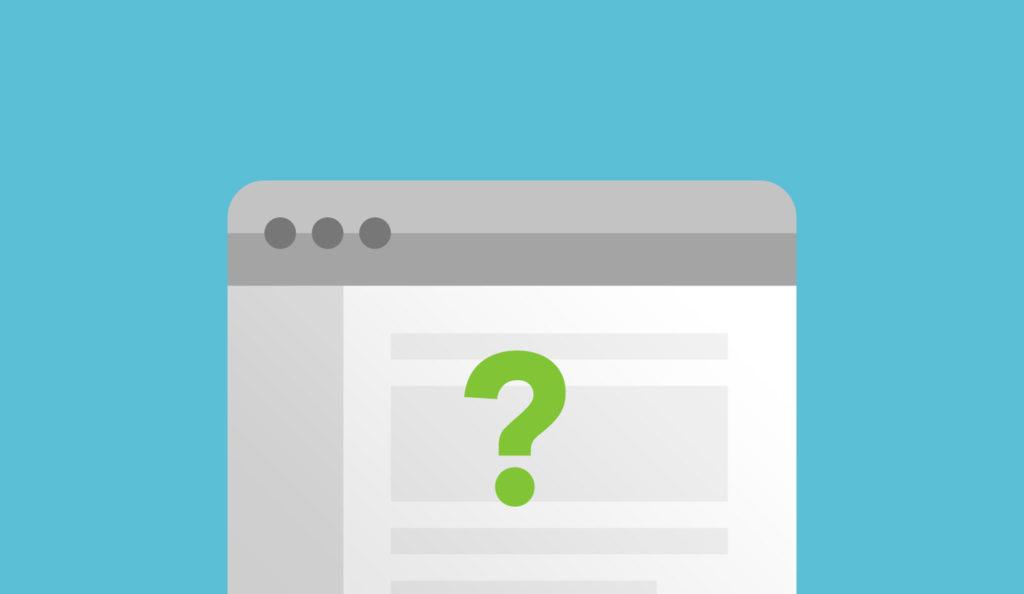 Do's & Dont's of Hidden Website Text & Links