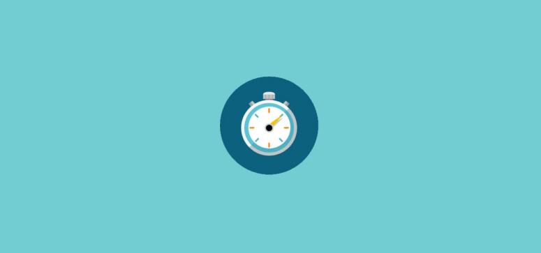 Speed up wordpress infographic