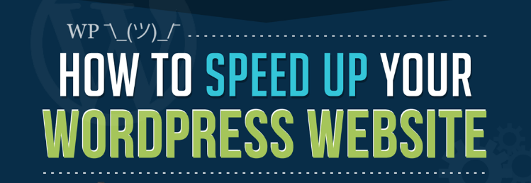 How to speed up your WordPress Website