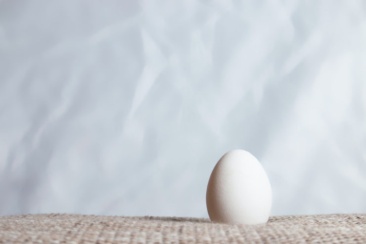 The debate about content versus design can be compared to the saying of what came first; the chicken or the egg.